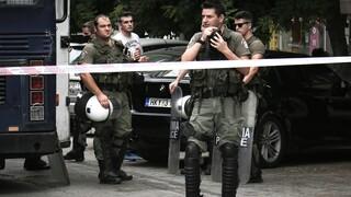Θεσσαλονίκη: Επιχείρηση εκκένωσης σε υπό κατάληψη κτήριο
