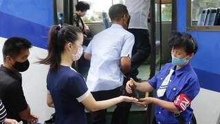 Κορωνοϊός: 197 κρούσματα σε 24 ώρες στη Νότια Κορέα