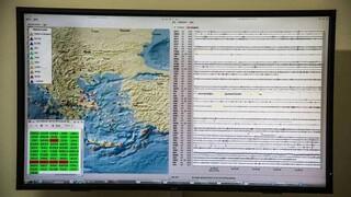 Σεισμός ανοιχτά της Ύδρας - Αισθητός και στην Αττική