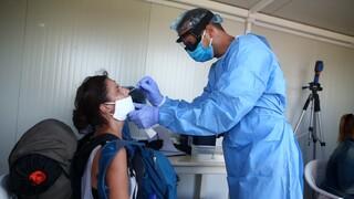 Κορωνοϊός: Ανησυχία ειδικών για τα «ορφανά» κρούσματα και «κοκτέιλ» κορωνοϊού – γρίπης