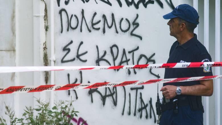 Τι βρήκε η ΕΛ.ΑΣ. στο κτήριο που εκκενώθηκε στη Θεσσαλονίκη