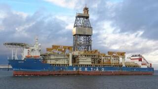 Yeni Safak: Το τρίτο γεωτρύπανο της Τουρκίας βγαίνει στη Μεσόγειο