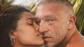 Βενσάν Κασέλ: Έκανε την 21χρονη σύζυγό του... τατουάζ στο μπράτσο (pic)