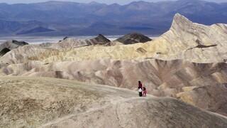 Καλιφόρνια: Ο υδράργυρος φαίνεται να «έσπασε» τα ρεκόρ - Άγγιξε τους 54,4 βαθμούς Κελσίου