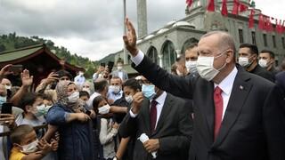 Άρθρο στην Libération κατά του Ερντογάν: «Είμαστε όλοι Έλληνες Ευρωπαίοι»