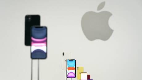 Μέχρι τις 12 Οκτωβρίου θα περιμένουμε για το iPhone 12!