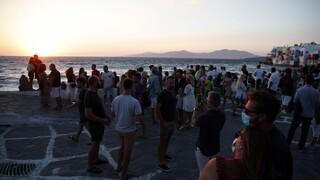 Κορωνοϊός στην Ελλάδα: Εκτίμηση για 15.000 ασυμπτωματικούς που δεν το γνωρίζουν