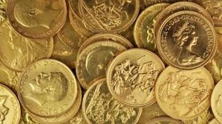 Χρυσή λίρα: Πουλιέται 80 ευρώ ακριβότερα σε σχέση με τον Αύγουστο του 2019
