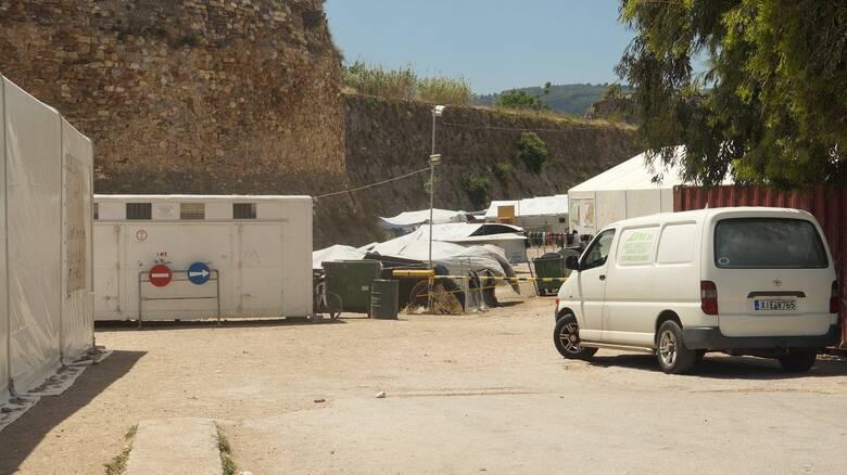 Κορωνοϊός: Θετικοί άλλοι τρεις αιτούντες άσυλο στη Χίο