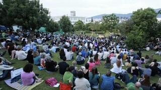 Σεπτέμβριος με Σαββόπουλο στον Κήπο του Μεγάρου Μουσικής - Το πρόγραμμα