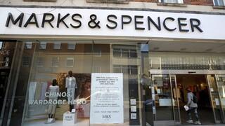 Κορωνοϊός: Στον «αέρα» 7.000 εργαζόμενοι της αλυσίδας Marks and Spencer