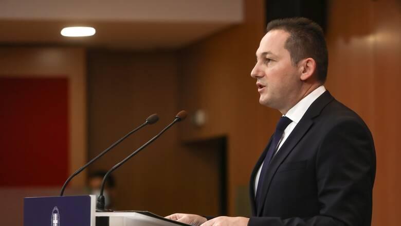 Πέτσας: Ο Μητσοτάκης θα ανακοινώσει μέτρα στήριξης των επιχειρήσεων στη Θεσσαλονίκη
