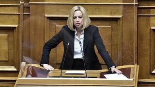 ΚΙΝΑΛ: Επιβεβαιώνει ο Μητσοτάκης τις αποκαλύψεις Διακόπουλου για το Oruc Reis;