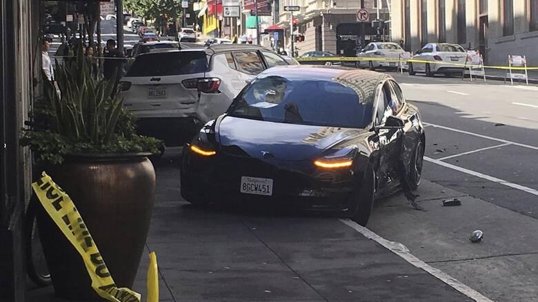 Αυτοκίνητα χωρίς οδηγό: Εσύ ποιον θα σκότωνες;