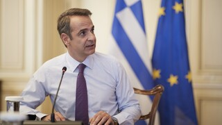 Έκτακτη τηλεδιάσκεψη ΕΕ: Ο Μητσοτάκης θα θέσει το ζήτημα της τουρκικής προκλητικότητας