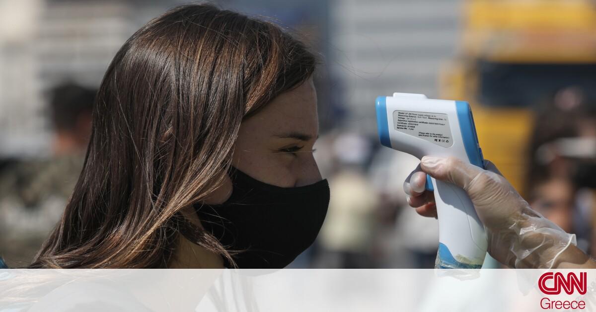 Κορωνοϊός – Γώγος: Η Ελλάδα στα όρια του συναγερμού – Πώς θα επιτευχθεί ανοσία αγέλης