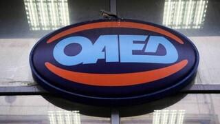 ΟΑΕΔ: Σε εξέλιξη οι αιτήσεις εργοδοτών για τρία επιδοτούμενα προγράμματα