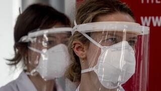 Κορωνοϊός: Πάνω από 778.000 θάνατοι εξαιτίας της πανδημίας