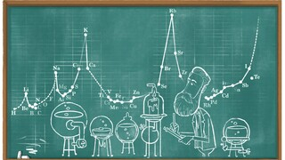 Julius Lothar Meyer: Το doodle της Google για τα 190 χρόνια από τη γέννηση του Γερμανού επιστήμονα