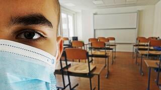 Κορωνοϊός - Άνοιγμα σχολείων: Τι θα γίνει σε περίπτωση κρούσματος