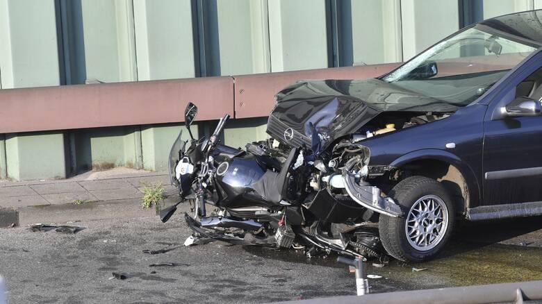 Γερμανία: Άνδρας προκάλεσε σειρά τροχαίων ατυχημάτων - Είχε «ισλαμιστικά κίνητρα»