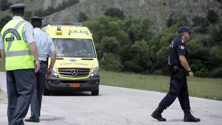 Θεσσαλονίκη: Βρέθηκε πτώμα κοντά σε κέντρο φιλοξενίας προσφύγων