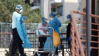 Κορωνοϊός: 217 νέα κρούσματα - Στους 235οι νεκροί