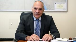 Παραιτήθηκε ο σύμβουλος Εθνικής Ασφαλείας, Αλέξανδρος Διακόπουλος