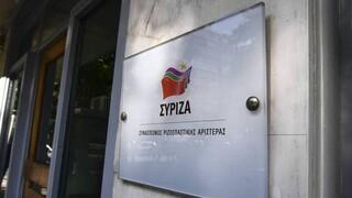 Αιχμηρή ανακοίνωση ΣΥΡΙΖΑ για την παραίτηση Διακόπουλου