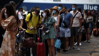 Κορωνοϊός: Αυξάνονται τα τοπικά lockdown - Ανησυχία για τις νέες εστίες μετάδοσης