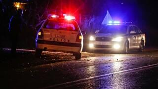 Θανατηφόρο τροχαίο στην Κατερίνη: 29χρονος απανθρακώθηκε από φωτιά στο όχημά του