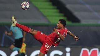 Λιόν - Μπάγερν 0-3: Στον τελικό του Champions League oι Βαυαροί
