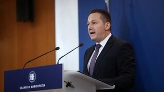 Πέτσας: Νέο οικονομικό πρόγραμμα από τον πρωθυπουργό στη ΔΕΘ
