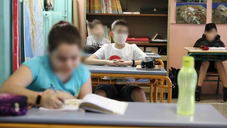 Κορωνοϊός - Σχολεία: Τη Δευτέρα οι ανακοινώσεις – Τι μάσκα να φορούν τα  παιδιά - CNN.gr