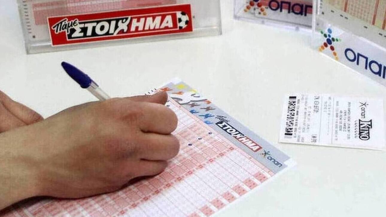 ΠΑΜΕ ΣΤΟΙΧΗΜΑ: Περισσότερα από 14 εκατομμύρια ευρώ σε κέρδη μοίρασε την  προηγούμενη εβδομάδα - CNN.gr