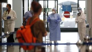 Κορωνοϊός - ΠΟΥ: Η Ευρώπη μπορεί να διαχειριστεί την πανδημία χωρίς καθολικό lockdown