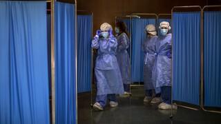 Κορωνοϊός: Η Ευρώπη ανησυχεί για αναζωπύρωση της πανδημίας