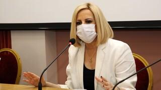 ΚΙΝΑΛ: «Αλαλούμ» και «ψέματα» στις κυβερνητικές δηλώσεις για τον κορωνοϊό