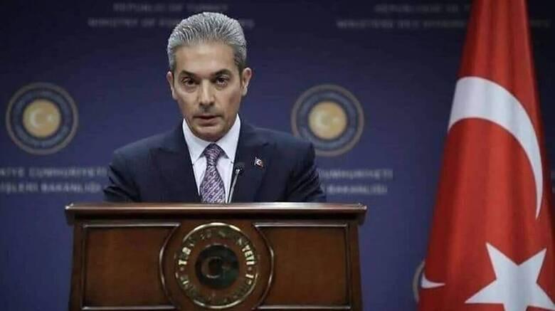 Τουρκικό ΥΠΕΞ: Ελλάδα και Κύπρος αυξάνουν την ένταση και εκμεταλλεύονται την ΕΕ