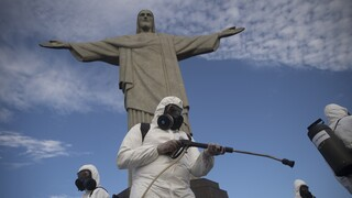 Κορωνοϊός: Ξεπέρασαν τους 250.000 οι θάνατοι στην Λατινική Αμερική