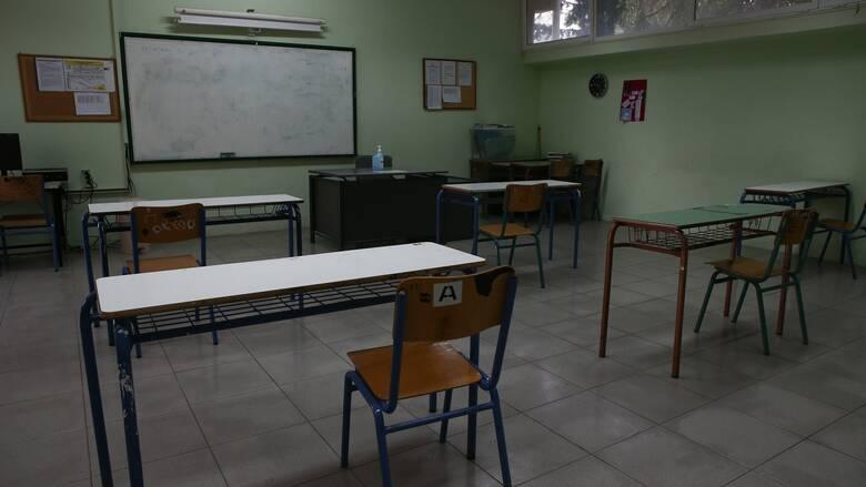 Κορωνοϊός: Στον εισαγγελέα ο φάκελος για την ομάδα Facebook «Κανένα παιδί με μάσκα στο σχολείο»