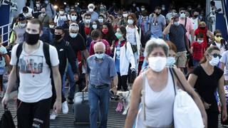 Σύψας: Υπάρχει το κακό σενάριο της ισπανικής γρίπης, να έρθει δεύτερο κύμα πολύ χειρότερο