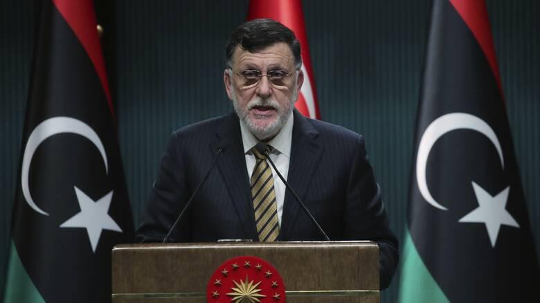 Λιβύη: Άμεση κατάπαυση του πυρός σε όλη τη χώρα ανακοίνωσε η κυβέρνηση Σάρατζ