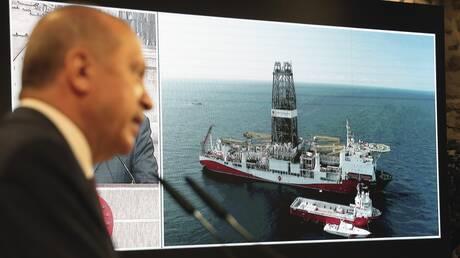 Ερντογάν: Ανακαλύψαμε μεγάλο κοίτασμα φυσικού αερίου στη Μαύρη Θάλασσα