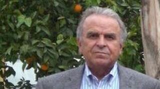 Πέθανε ο πρώην βουλευτής Κωνσταντίνος Χατζηδημητρίου