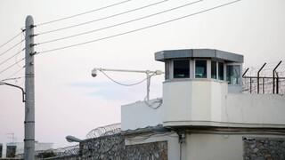 Αποκλειστικό: Τι βρέθηκε στις φυλακές Κορυδαλλού σε 300 αιφνιδιαστικές έρευνες