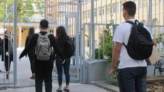 Κορωνοϊός - Κύπρος: Άνοιγμα σχολείων με καθολική χρήση μάσκας