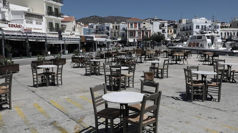 ΣΕΤΕ: Αναπόφευκτες οι απολύσεις στον τουρισμό - Δέσμη έξι μέτρων