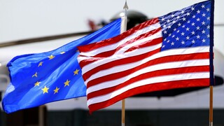 Κοινή δήλωση ΗΠΑ - ΕΕ για τη συμφωνία που αφορά στους δασμούς