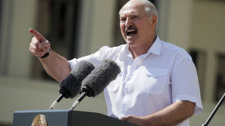 Λευκορωσία: Στο Ανώτατο Δικαστήριο η αντιπολίτευση για τις προεδρικές εκλογές